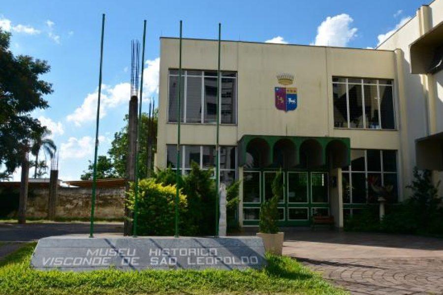 Museu Histórico Visconde de São Leopoldo