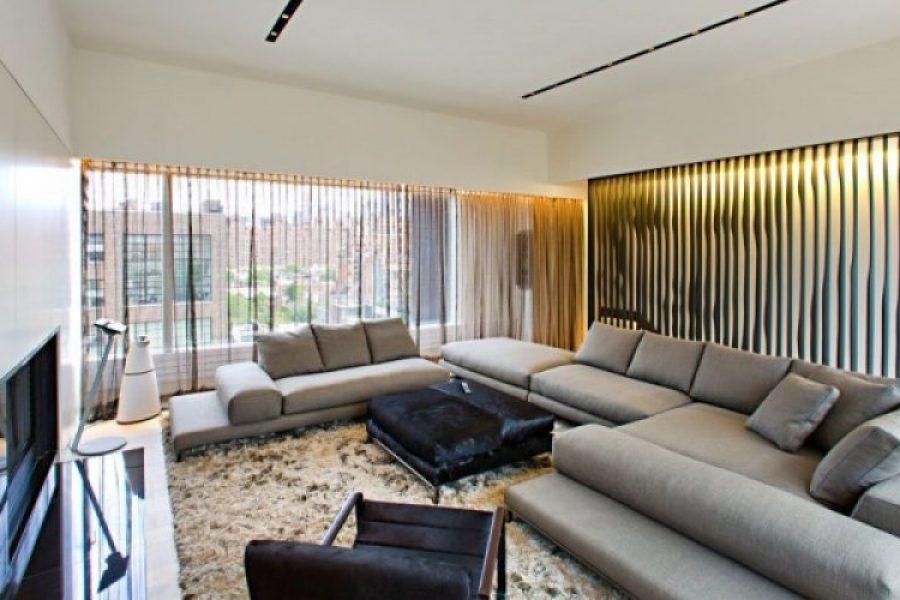 Apartamento funcional