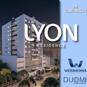 LYON RESIDENCE