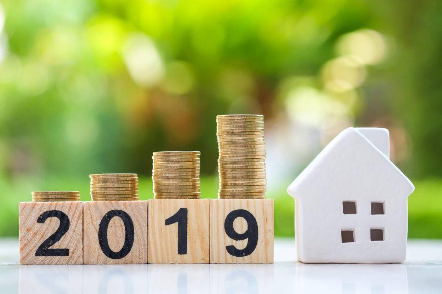 Vai comprar um imóvel? 2019 pode ser o ano ideal